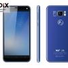 มือถือ NOVA PHONE 7 สีน้ำเงิน