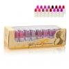 Aron Gold and Pearl Princess Lipstick (Tester) / อารอน โกลด์ แอนด์ เพิร์ล พริ้นเซส ลิปสติก