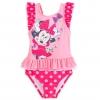 ชุดว่ายน้ำสำหรับเด็ก Disney Deluxe Swimsuit for Girls (Minnie Mouse)