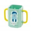 กล่องป้องกันการบีบกล่องเครื่องดื่ม Combi / Skater Baby Drink Holder (Mai Tsuketa!)