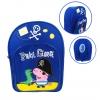 กระเป๋าสะพายเป้สำหรับเด็ก Peppa Pig Pirate George & Mr. Dinosaur Backpack for Kids
