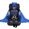 คาร์ซีทสำหรับเด็ก KidsEmbrace Combination Booster Car Seat (Batman)