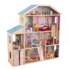 บ้านตุ๊กตาสุดอลังการ KidKraft Majestic Mansion Dollhouse