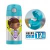 กระติกน้ำสเตนเลสรักษาอุณหภูมิ Thermos FUNtainer Vacuum Insulated Stainless Steel Bottle 12OZ (Doc McStuffins)