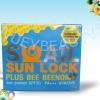 Hiyady Snail Sun Lock Plus Bee Beenom กันแดดหอยพิษผึ้ง