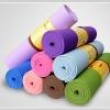 เสื่อโยคะ PVC หนา 6 มิล ขนาด173*61cm ยกลัง 20-80 ผืน