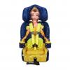 คาร์ซีทสำหรับเด็ก KidsEmbrace Combination Booster Car Seat (Belle)
