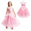 ชุดคอสตูมรุ่นซิกเนเจอร์สุดหรูสำหรับเด็ก Disney Signature Costume for Kids (Aurora)