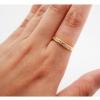 แหวนอัลลอยด์หุ้มทองแท้