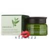 Innisfree The Green Tea Seed Cream 50mL ครีมบำรุงผิวสารสกัดจากใบชาเขียวสดและเมล็ดชาเขียวที่เก็บเกี่ยวบนเกาะเชจู