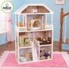 บ้านตุ๊กตาในฝันสำหรับลูกสาว KidKraft Savannah Dollhouse