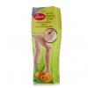 ครีมกำจัดขนสมุนไพร สูตรว่านหางจระเข้ วิตามินซี แอปพริคอท ISME Herbal Remover Cream