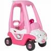 รถขาไถ Dynacraft Hello Kitty Foot to Floor Push Car