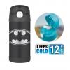 กระติกน้ำสเตนเลสรักษาอุณหภูมิ Thermos FUNtainer Vacuum Insulated Stainless Steel Bottle 12OZ (Batman)