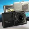 กล้องบันทึกติดรถยนต์ FULL HD