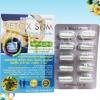 Detox slim Fast slimming Capsules by TK ลดน้ำหนักสูตรเร่งลัดจากอเมริกา