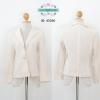 43330 size เอว32 เสื้อสูทสีชมพู