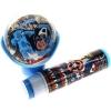 ลิปบาล์มปลอดสารพิษพร้อมลูกบอลเด้งดึ๋ง Townleygirl Lip Balm with Bouncy Ball (Captain America)