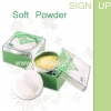 MTI Soft Powder / เอ็มทีไอ ซอฟท์พาวเดอร์