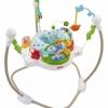 เก้าอี้กระโดดดึ๋งแสนสนุก Fisher-Price Jumperoo Zoo Party