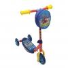 รถสกู๊ตเตอร์สำหรับเด็ก Huffy 3-Wheel Scooter (Paw Patrol)