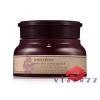 (ขายส่ง 290.-) Innisfree Wine Jelly Sleeping Pack 80mL มาส์กที่มีส่วนผสมของไวน์แดงเข้มข้น ช่วยในเรื่องลดเลือนริ้วรอย ฟื้นฟูเซลล์ผิวใหม่ให้ผิวดูเปล่งปลั่งสดใส