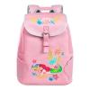 กระเป๋าเป้สะพายหลังสำหรับเด็ก Disney Backpack (Ariel / Pink)
