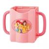 กล่องป้องกันการบีบกล่องเครื่องดื่ม Combi / Skater Baby Drink Holder (Disney Princess)