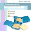 MTI Foundation Cake 10 gram / เอ็มทีไอ ฟาวน์เดชั่น เต้ก 10 กรัม