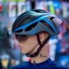 หมวก Cigna ทรง Aero [มีแว่น]