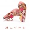 รองเท้าแตะสำหรับเด็กโต Ipanema Beauty & the Beast Girls' Sandals