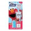 ชุดเจลทำความสะอาดเหงือกและฟันพร้อมปลอกนิ้ว Baby Orajel Tooth & Gum Cleanser with Finger Brush (Elmo Sesame Street)