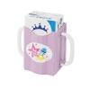 กล่องป้องกันการบีบกล่องเครื่องดื่ม Combi / Skater Baby Drink Holder (Disney Baby Stitch)