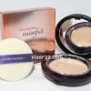 (#2) Etude Moistfull Collagen Essence in Pact SPF25 PA++ # 2 สำหรับผิวสองสี-ผิวคล้ำ แป้งผสมคอลลาเจนสำหรับ