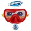แว่นตาว่ายน้ำสำหรับเด็ก SwimWays Swim Mask (Disney Cars)