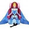 คาร์ซีทสำหรับเด็ก KidsEmbrace Combination Booster Car Seat (Cinderella)