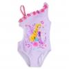 ชุดว่ายน้ำสำหรับเด็ก Disney Swimsuit for Girls (Rapunzel)