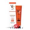 (ขายส่ง 290.-) VC Vit C UV Protection SPF40 PA+++ 25mL ผลิตภัณฑ์เจลครีมปกป้องผิวจากแสงแดด SPF40 pa+++ ด้วยเนื้อสัมผัสที่แตกต่าง ทำให้บางเบา ซึมซับไว สบายผิว