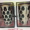 Starbucks Japan Limited alice + olivia Stace Face Double Wall Mug 12oz ลายหน้าอลิส น่ารักเก๋ไก๋มากๆ