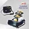 กระเป๋าหนังใส่เครื่องสำอาง เอ็ม.ที.ไอ / MTI Professional Make Up Case