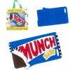 ยางกัดสุดหนึบปลอดสารพิษ SILLI CHEWS (Munch Bar)