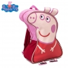 กระเป๋าเป้สะพายหลังสำหรับเด็ก Peppa Pig Limited Edition Rucksack (Peppa Pig Official)