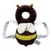กระเป๋าเป้นิรภัยป้องกันศีรษะกระแทก JJ Ovce Safety Head Protector Backpack (Sweet Bee)