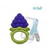 ยางกัดปลอดสารพิษยอดฮิต Ange Baby Teether (Teether Ring - Grape)