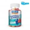 วิตามินเสริมแร่ธาตุโอเมก้า 3 จาก BIOGLAN Kids Gummies Omega-3 Finding Nemo