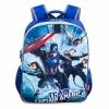 กระเป๋าเป้สะพายหลังพลิกเปลี่ยนลายได้ Marvel Captain America : Civil War Reversible Backpack