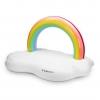 พูลโฟลทเดย์เบดก้อนเมฆ Rainbow Cloud Daybed