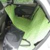ที่รองเบาะรถยนต์ สำหรับสัตว์เลี้ยง ลายเมฆLP04022P