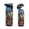 กระติกน้ำชนิดยกดื่มสำหรับเด็ก Disney Drink Bottle (Marvel's Avengers: Age of Ultron)