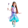 ชุดคอสตูมสำหรับเด็ก Disney Costume for Kids (Ariel)